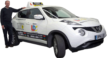 Martin Windmill Driving Lessons