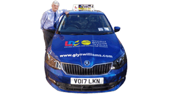 Glyn Williams Dip.di Driving Lessons