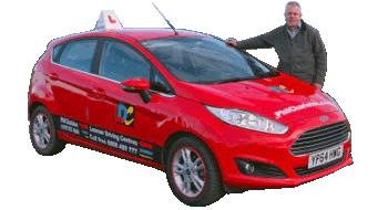 Phil Charleton Driving Lessons