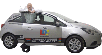 Paul Micklethwaite Driving Lessons