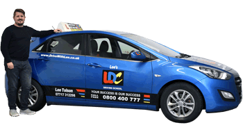 Lee Tolson Driving Lessons