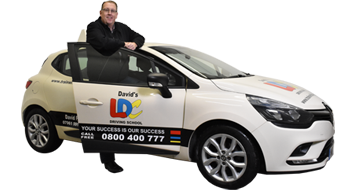 David Fox Driving Lessons