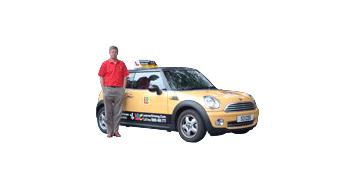 Duncan Stevenson Driving Lessons
