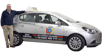 David Morley Driving Lessons