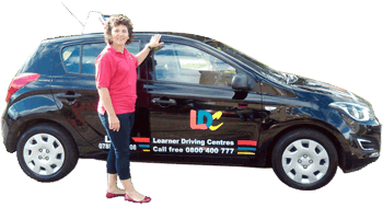 Lana Wilson Driving Lessons