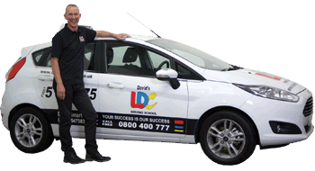 David Smart Driving Lessons