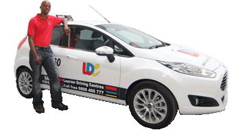 Saad Nkuranga Driving Lessons