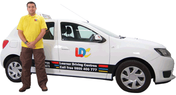 Alan Gallacher Driving Lessons