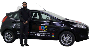 Naveed Aziz Driving Lessons
