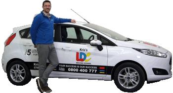 Kris Davies Driving Lessons
