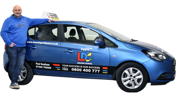 Paul Southam Driving Lessons