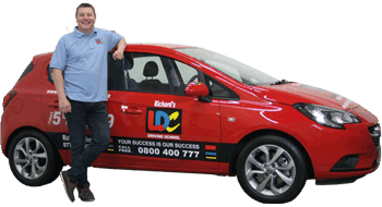 Richard Cozier Driving Lessons