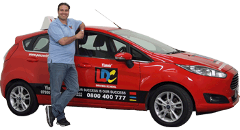 Yiannis Athanasiadis Driving Lessons