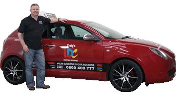 Craig Maitland Driving Lessons