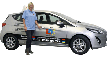 Clare Grant Driving Lessons