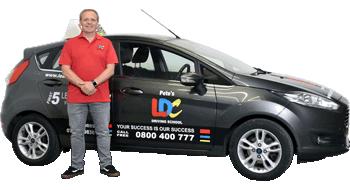 Peter Jones Driving Lessons