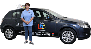 Shelley Mummery Driving Lessons