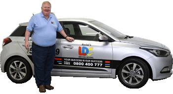Alastair MacBrayne Driving Lessons