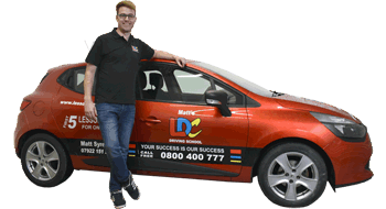 Matt Syrett Driving Lessons