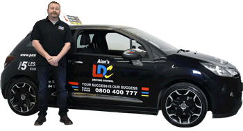 Alan Dunlop Driving Lessons