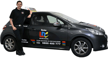 Phil Davies Driving Lessons