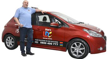 Stan Arshinev Driving Lessons