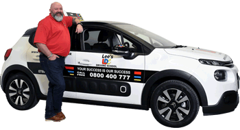 Lee Haswell Driving Lessons