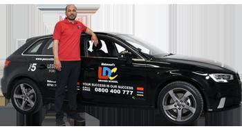 Mahmoud Elashram Driving Lessons