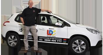 Simon Adams Driving Lessons