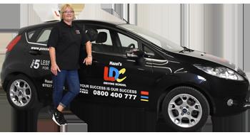 Hazel Davies Driving Lessons