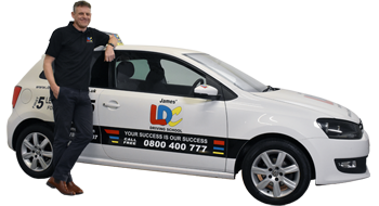 James Atkinson Driving Lessons