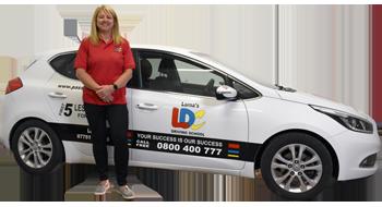 Lorna McLaren Driving Lessons