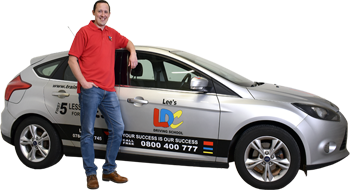 Lee Tidy Driving Lessons