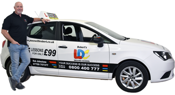 Rob Johnstone Driving Lessons