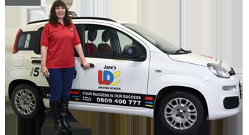 Jane Preston Driving Lessons