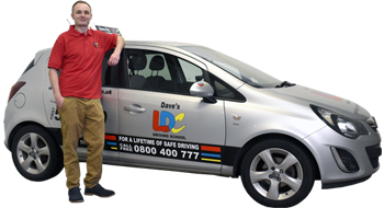 Dave Fry Driving Lessons