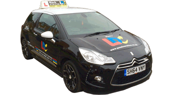 Mark Shand Driving Lessons