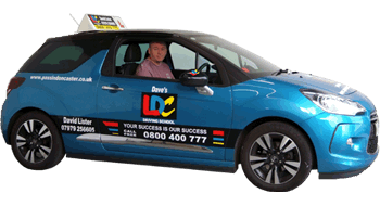 David Lister Driving Lessons