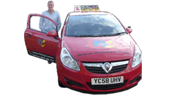Michael Carr Driving Lessons