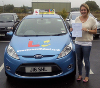 Driving Lessons Stafford